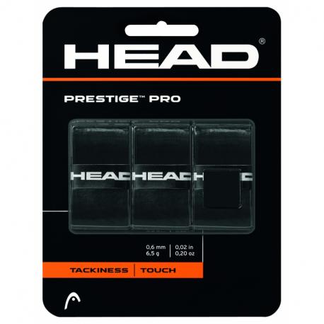 Vrchná omotávka HEAD-Prestige Pro 3pcs Pack
