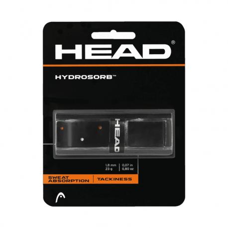 Tenisový grip (omotávka) HEAD-Hydrosorb