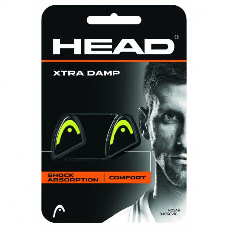 Tlumič HEAD-XtraDamp 2pcs Pack