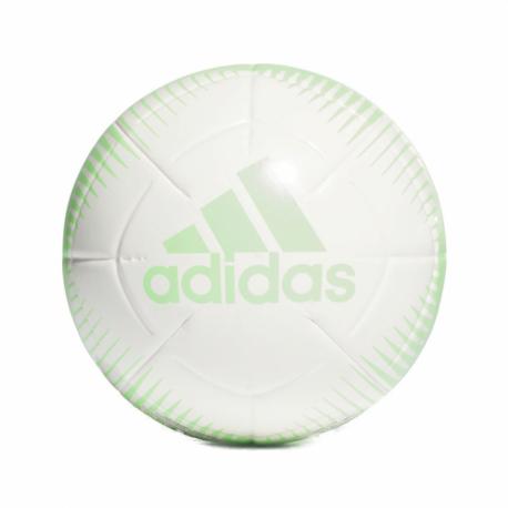 Futbalová lopta ADIDAS-EPP CLB WHITE/SCRGRN