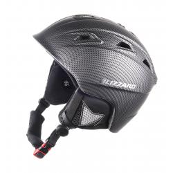 Lyžiarska prilba BLIZZARD DEMON ski helmet, carbon matt