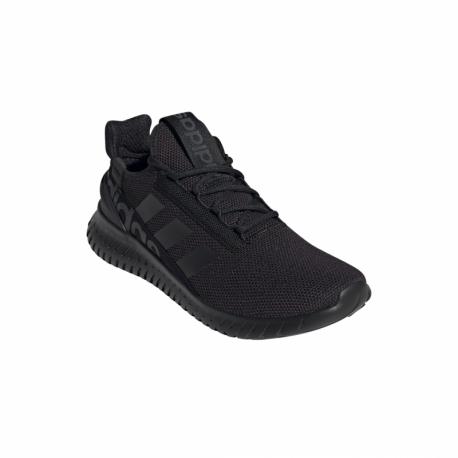 Pánská běžecká obuv ADIDAS-Kaptir 2.0 core black / core black / carbon (EX)