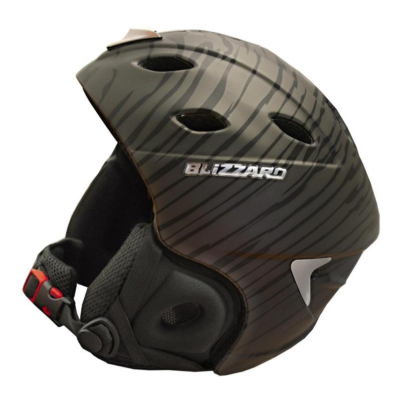 fdae18fe0 BLIZZARD-1K DRAGON 2 ski helmet, black/bronze matt | EXIsport Eshop