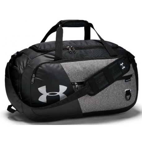 Cestovná taška UNDER ARMOUR-Undeniable Duffel 4.0 MD-GRY