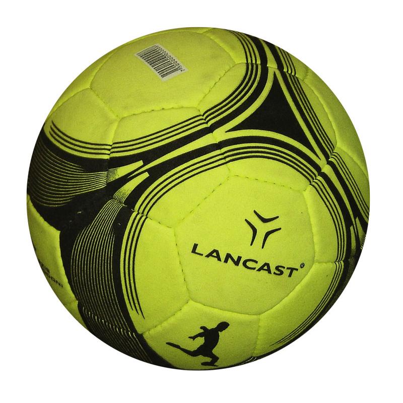 Futbalová halová lopta LANCAST-PLATINUM INDOOR 5 -