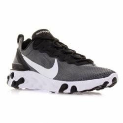 Pánska rekreačná obuv NIKE-React Element 55 SE black/white