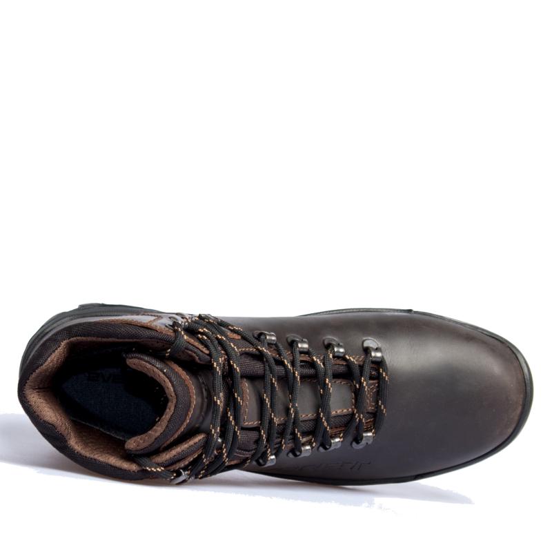 Pánska členková turistická obuv EVERETT-Codal -