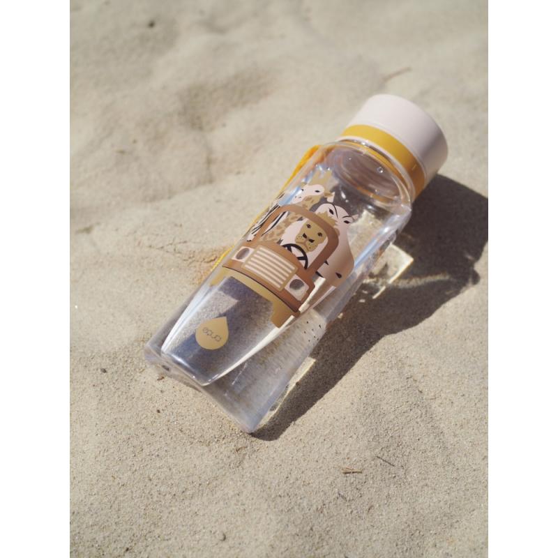 Fľaša EQUA-Safari, 600 ml -