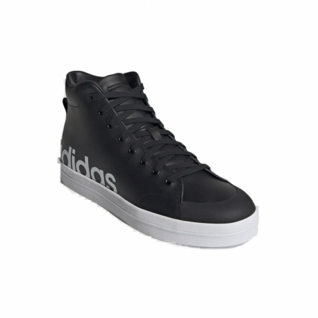 Pánska vychádzková obuv ADIDAS-Bravada Mid LTS core black/core black/cloud white