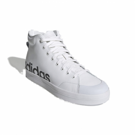 Pánska vychádzková obuv ADIDAS-Bravada Mid LTS cloud white/core black/cloud white