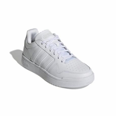 Dámská vycházková obuv ADIDAS-Postmove cloud white / cloud white / grey two (EX)