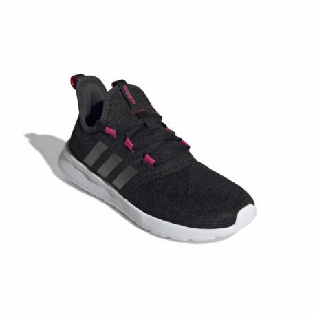 Dámská sportovní obuv (tréninková) ADIDAS-Cloudfoam Pure 2.0 core black / iron metallic / team magenta