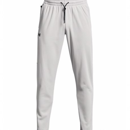Pánské teplákové kalhoty UNDER ARMOUR-UA Armour Fleece Pants-GRY