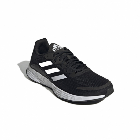 Pánska športová obuv (tréningová) ADIDAS-Duramo SL core black/cloud white/core black