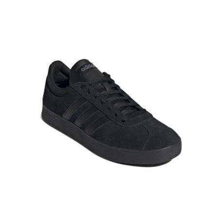 Pánska vychádzková obuv ADIDAS-VL Court 2.0 core black/core black/carbon