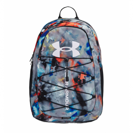 Batoh UNDER ARMOUR-Hustle Sport Backpack II