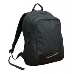 Ruksak na notebook BLIZZARD City office plus backpack black
