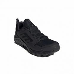 Pánska nízka turistická obuv ADIDAS-Terrex Agravic TR GTX core black/core black/grey five (EX)