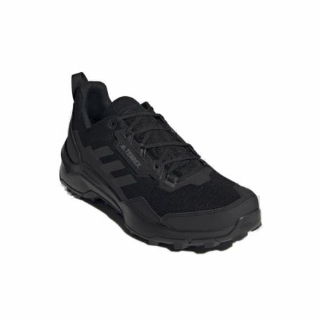 Pánská nízká turistická obuv ADIDAS-Terrex AX4 core black / carbon / grey four