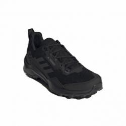 Pánska nízka turistická obuv ADIDAS-Terrex AX4 core black/carbon/grey four (EX)