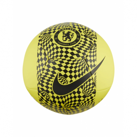 Futbalová lopta NIKE-CFC NK PTCH - FA21