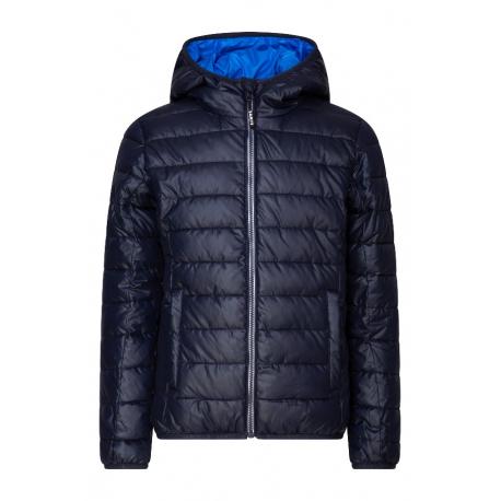 Chlapecká bunda SAM73-JONAH-240-Blue
