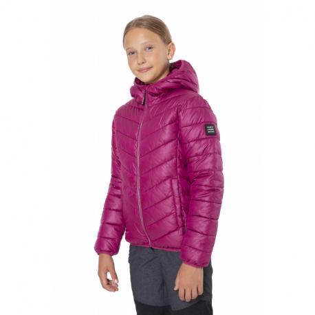 Dievčenská bunda SAM73-HERMIONA-125-Pink