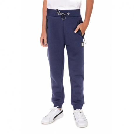 Chlapecké teplákové kalhoty SAM73-ERIC-240-Blue