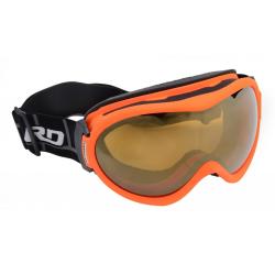 Lyžiarske okuliare BLIZZARD-Ski Gog. 919 MDAVZS, neon orange matt, amber2, gold