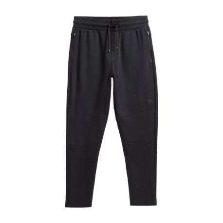 Pánské teplákové kalhoty 4F-MENS Sweatpants H4Z21-SPMD014-30S-DARK BLUE