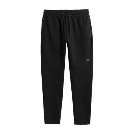 Pánské teplákové kalhoty 4F-MENS Sweatpants H4Z21-SPMD014-20S-DEEP BLACK