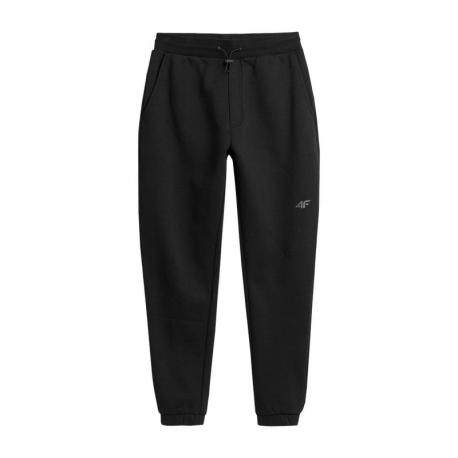 Pánské teplákové kalhoty 4F-MENS Sweatpants H4Z21-SPMD011-20S-DEEP BLACK