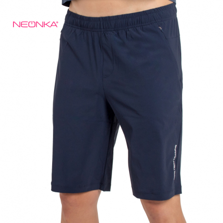 Pánské tréninkové kraťasy ANTA-Knit Half Pant-MEN-852127306-1-Deep Blue
