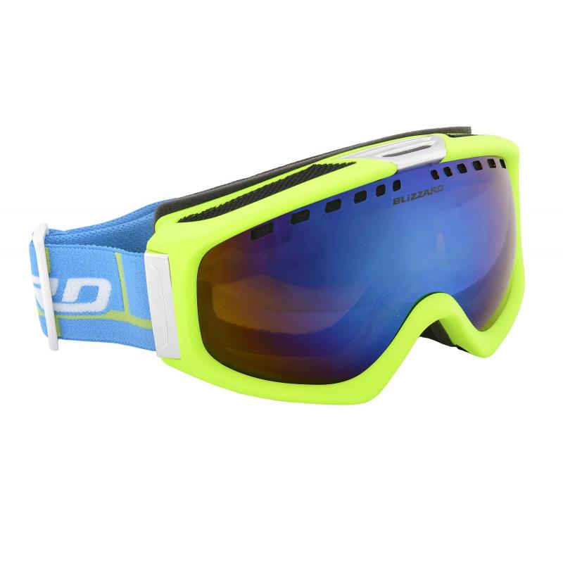 Lyžiarske okuliare BLIZZARD BLIZ Ski Gog. 933 MDAVZSP 40a219cb73a