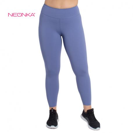 Dámské legíny ANTA-Tight Ankle Pant-WOMEN-862127306-3-Silk Road Blue