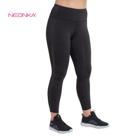 Dámské legíny ANTA-Tight Ankle Pant-WOMEN-862127305-1-Basic Black