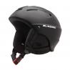 BLIZZARD MEGA ski helmet black matt