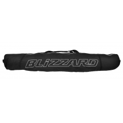 Obal na lyže BLIZZARD-Ski bag Premium for 2 pair, 160-190 cm, blac