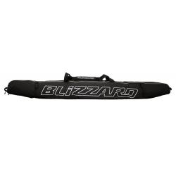 Obal na lyže BLIZZARD-Ski bag Premium for 1 pair, 165-185 cm, blac
