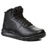 NIKE-Hoodland leather Black/black-anthracite