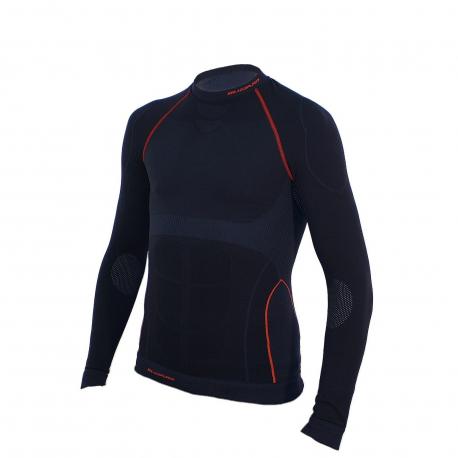 Termo tričko s dlhým rukávom BLIZZARD Mens long sleeve - Pánske funkčné termoprádlo značky Blizzard.
