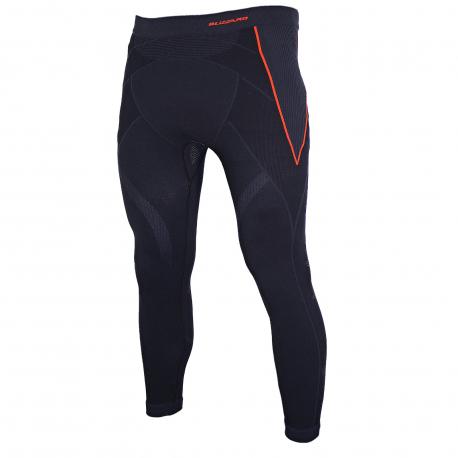 Pánské termo kalhoty BLIZZARD-Mens long pants anthracite