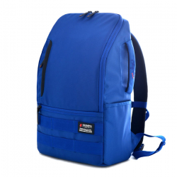 OLYMPIA U.S.A Newton Royal Blue