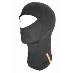 Lyžiarska kukla BLIZZARD-Function Balaclava junior, black