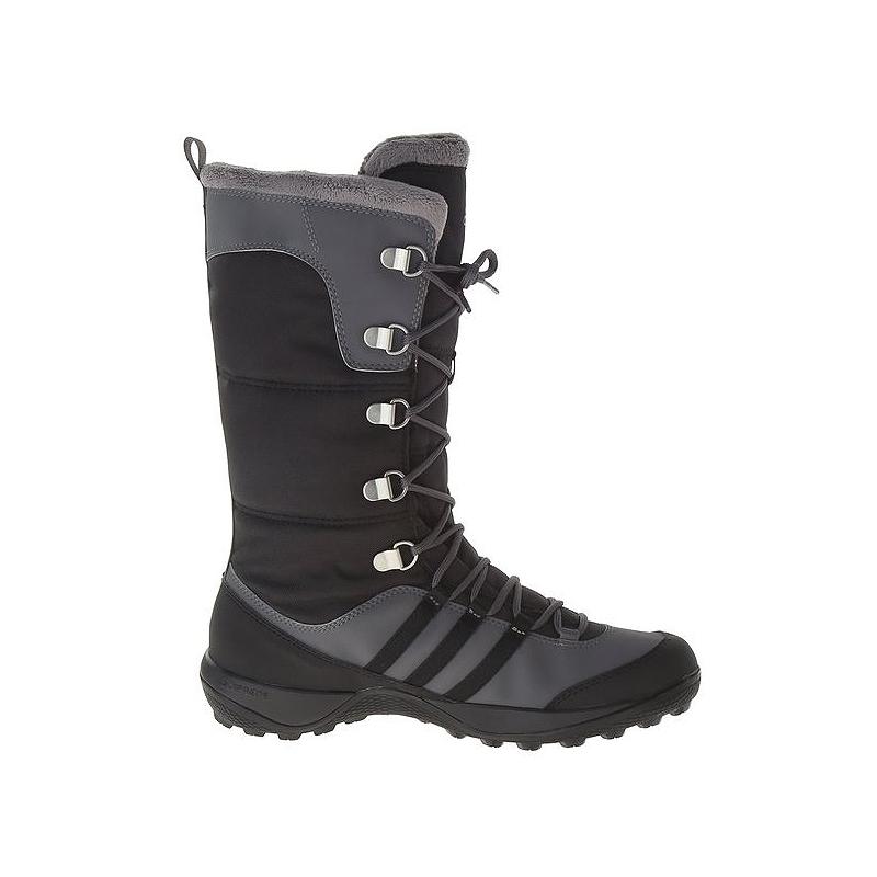 1e09eb456f541 Dámska zimná obuv vysoká ADIDAS-CH LIBRIA EMERALD - Štýlové dámske topánky  na zimu značky