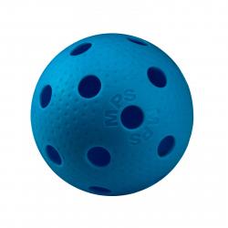 MPS-MPS florbalová loptička modrá NEW