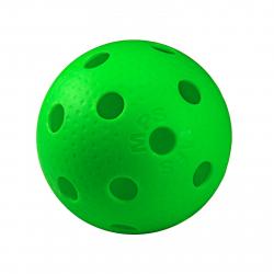 MPS-MPS florbalová loptička zelená NEW