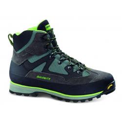 Turistická obuv vysoká DOLOMITE-7D CIVETTA PRO GTX - grey/green