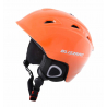 BLIZZARD  DEMON ski helmet junior, neon orange, size 51-5
