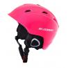 BLIZZARD  DEMON ski helmet junior, neon pink, size 51-55